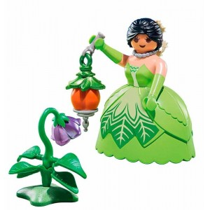 Playmobil Princesa del Bosque