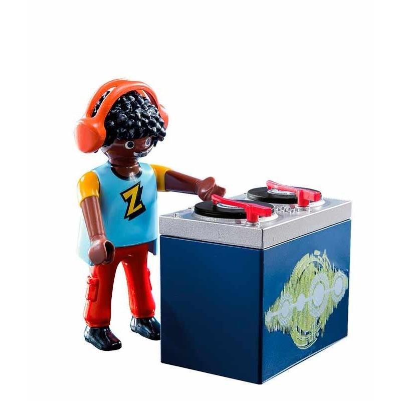 Playmobil DJ