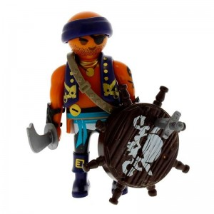 Playmobil Playmo-Friends Pirata