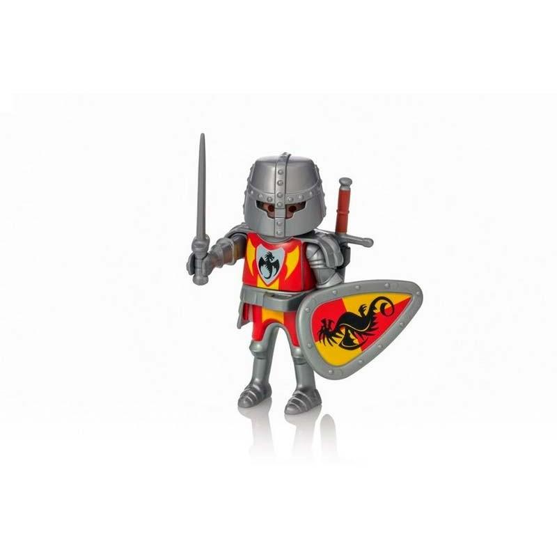 Playmobil Playmo-Friends Caballero del Dragon