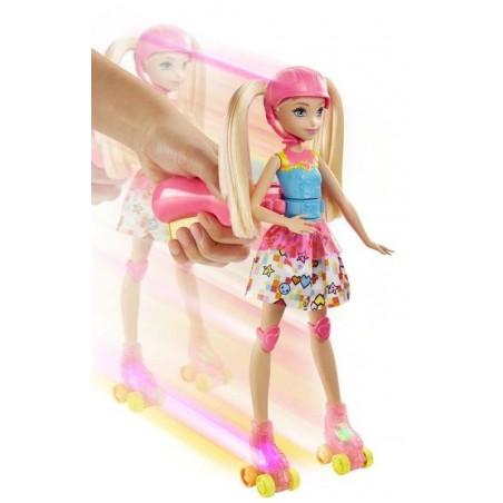 Barbie Superheroina del Videojuego