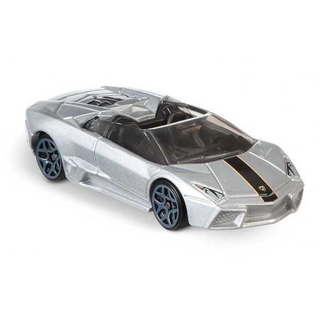 Hot Wheels Vehículo Lamborghini