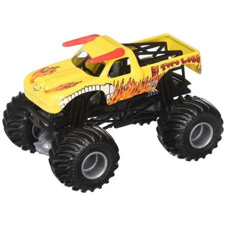 Hot Wheels Monster Jam Surtido