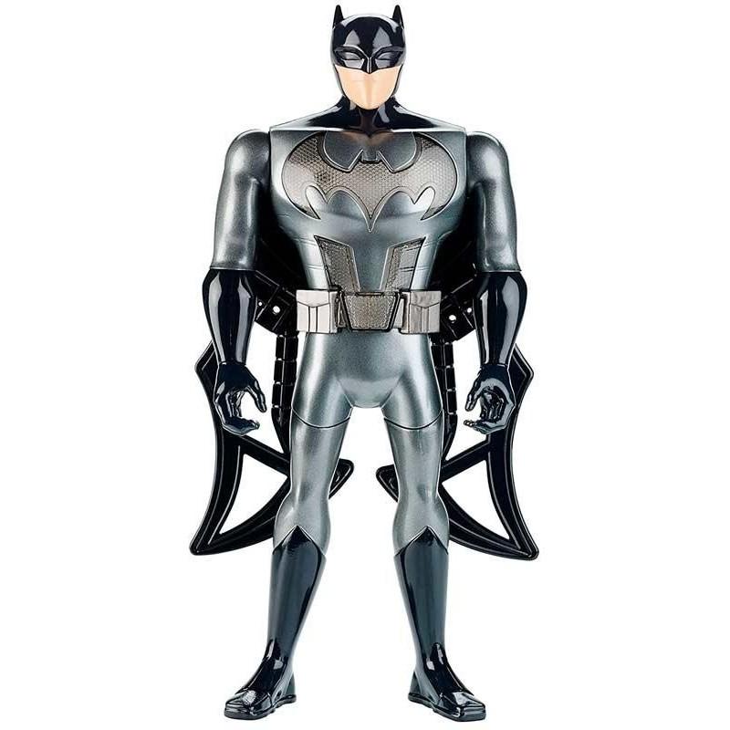 Figura Batman con Luces y Sonidos
