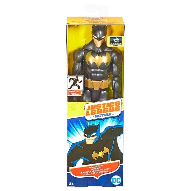 Batman Liga de la Justicia