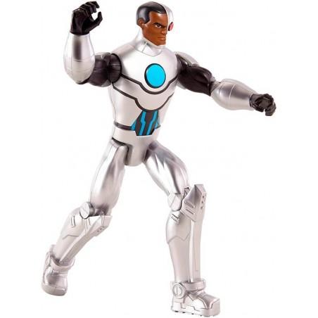 Cyborg Liga de la Justicia