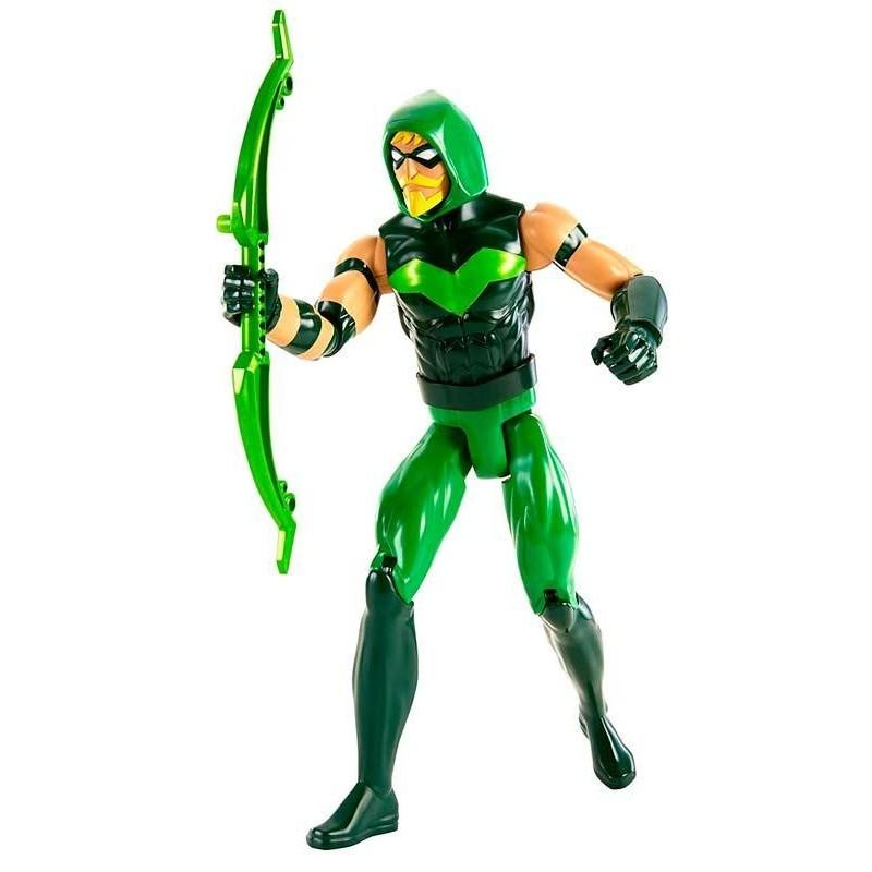 Flecha Verde Liga de la Justicia