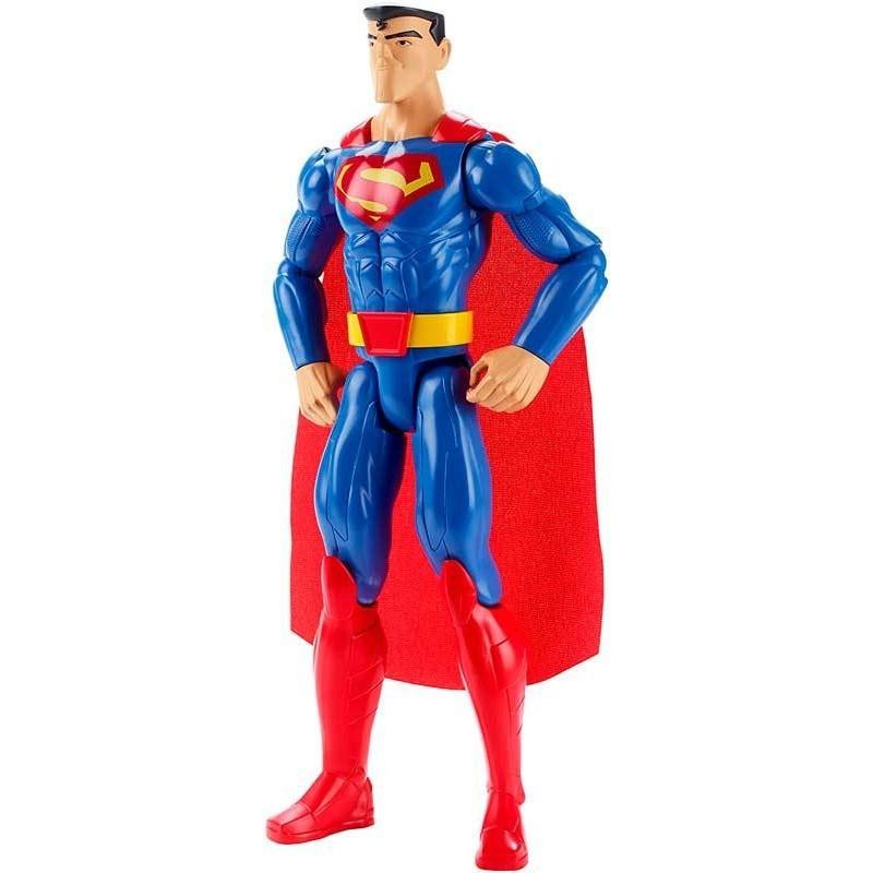 Superman Liga de la Justicia