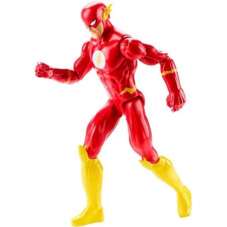 Flash Liga de la Justicia