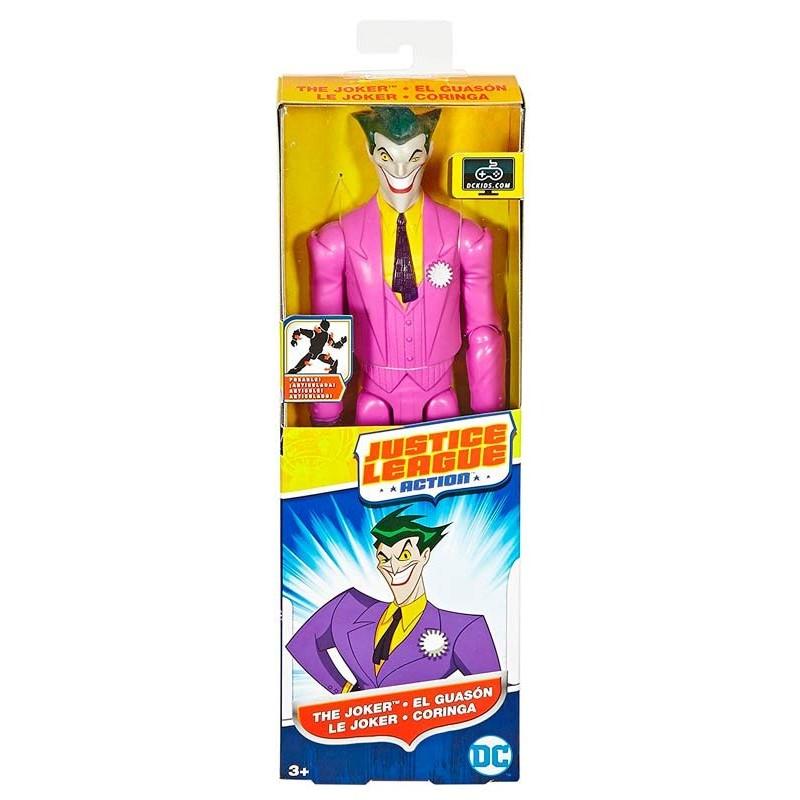 Joker Liga de la Justicia