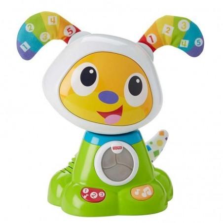 Fisher Price Perrito Robot Guau Guau