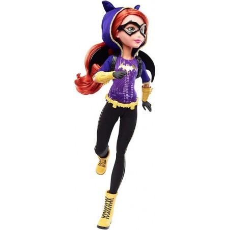DC Super Hero Girls Muñeca BatGirl