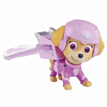 Patrulla Canina Patrulla Aérea