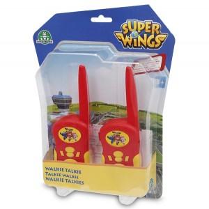 Walkie Talkies Super Wings
