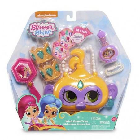 Shimmer & Shine Bolso Sueño Hecho Realidad