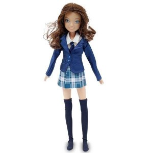 Soy Luna Fashion Doll Uniforme Colegio