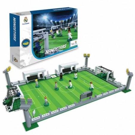 Estadio Real Madrid NanoStars