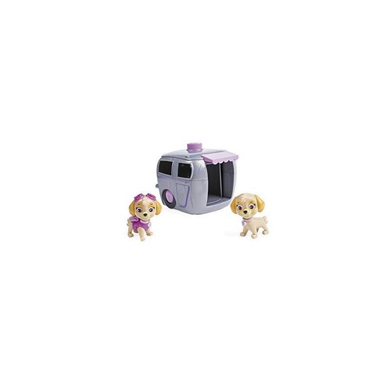 Paw Patrol Pup 2 Hero Playset