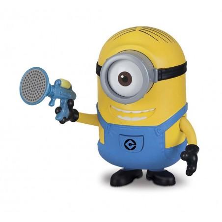 Minions Figura Deluxe con Voz