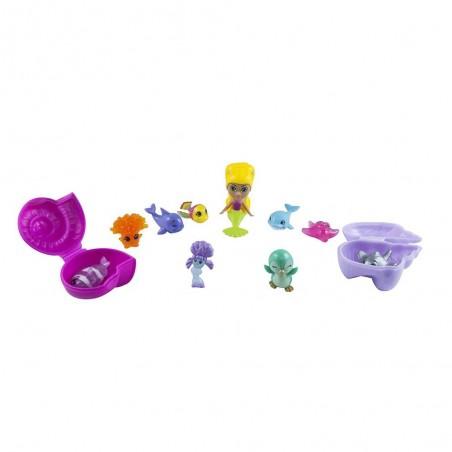Coralitos Set Deluxe 12 Figuras