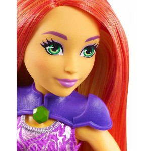 DC Super Hero Girls Muñeca Starfire
