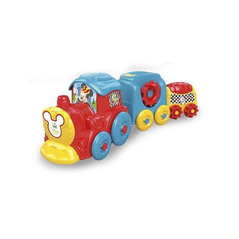 Tren de Disney Baby