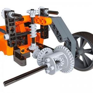 Laboratorio de Mecánica Buggy y Quad