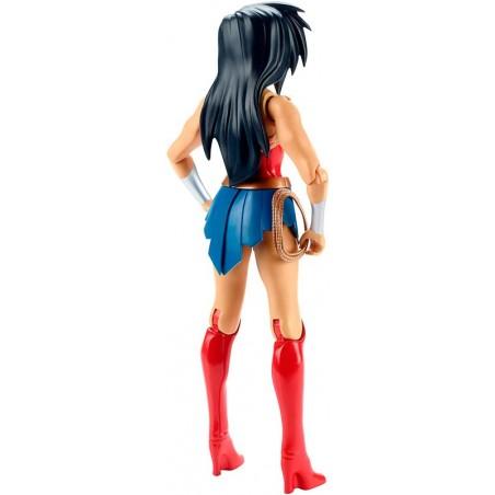 Wonder Woman Liga de la Justicia