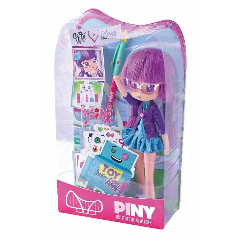 Pinypon Libro de Diseño by PINY