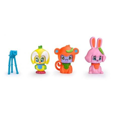 Pinypon Mascotas y Figuras Grandes