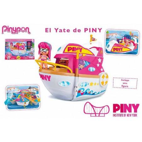 Pinypon Yate PINY