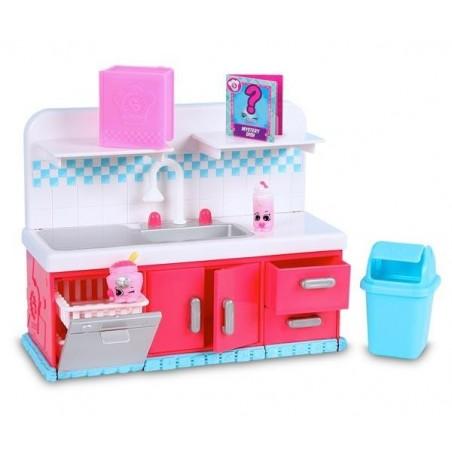 Electrodomésticos Shopkins Serie 6