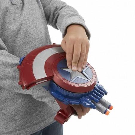 Avengers Escudo Lanzador Capitán América