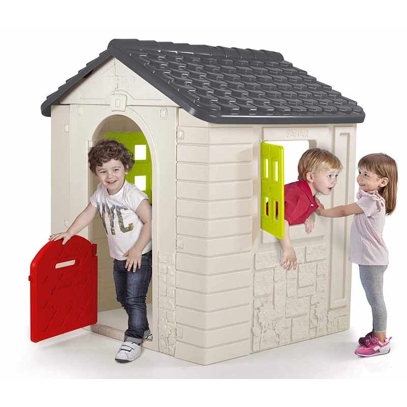 Casa Wonder House FEBER