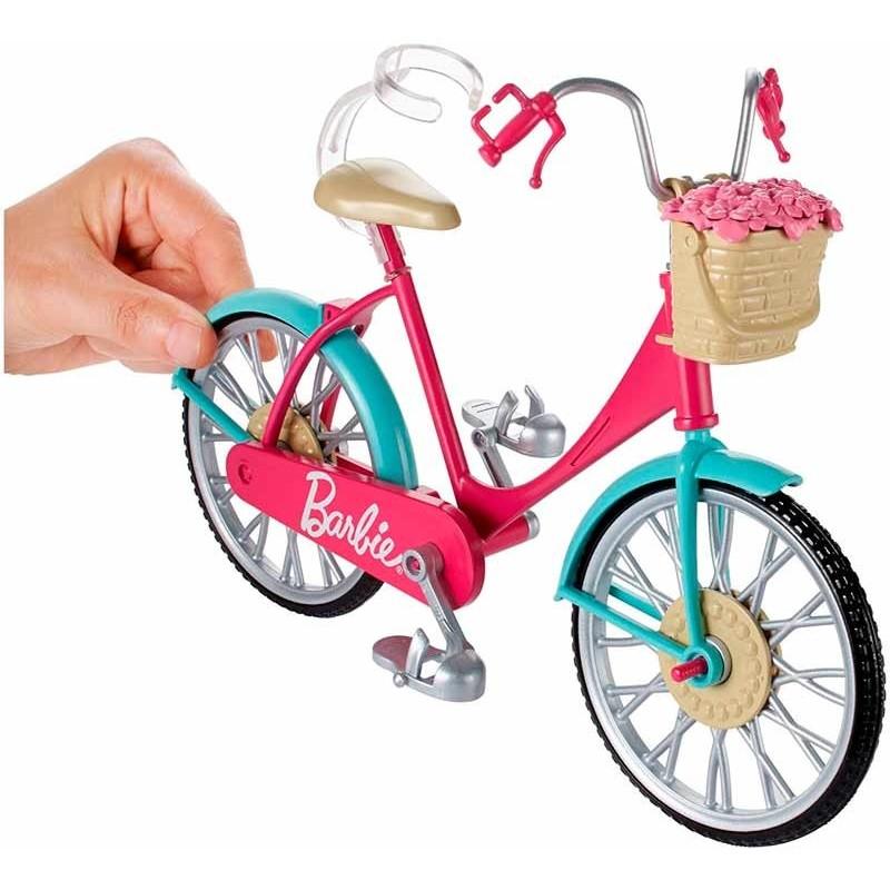 Barbie Bicicleta