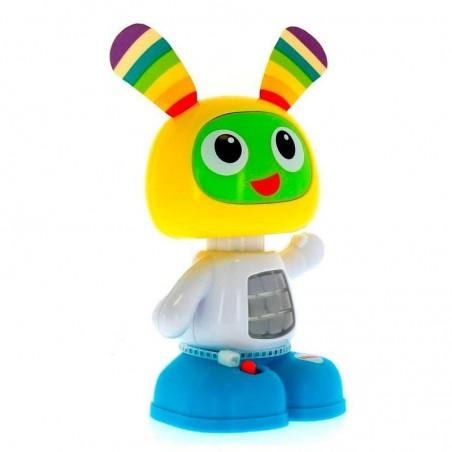 Minirobot Robi y Robotita