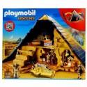 Pirámide del Faraón