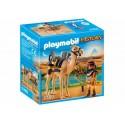 Playmobil Egipcio con Camello