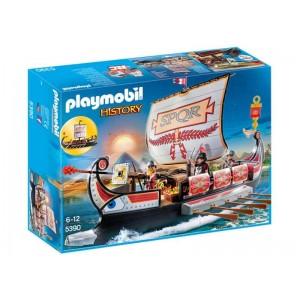 Playmobil History Galera Romana