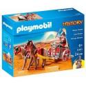 Playmobil Cuadriga Romana