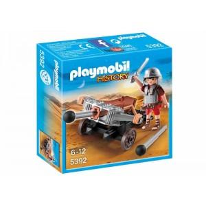 Playmobil Legionario con Ballesta