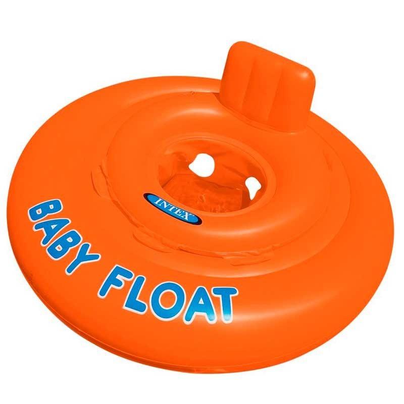 Flotador con Asiento para Bebés
