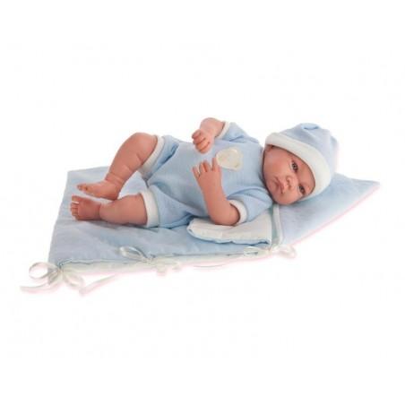 Muñeca Antonio Juan Nico Saco de Dormir