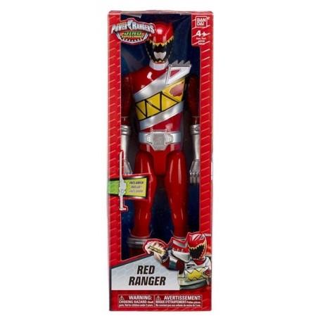 Hiper Figura Power Rangers Dino Super Charge