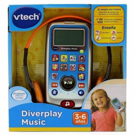 Diverplay Music