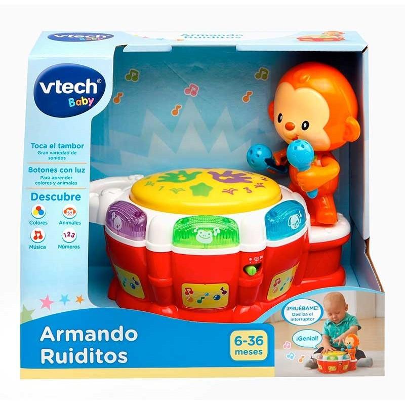Armando Ruiditos