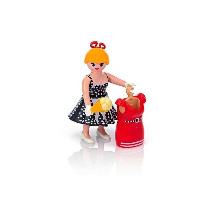 Playmobil Moda Campo