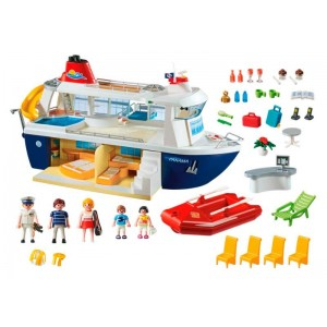 Playmobil Family Fun Crucero