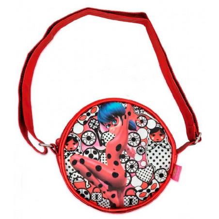 Color Me Mine Ladybug Bolso Metalizado