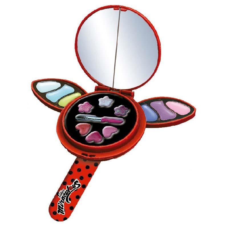 Ladybug Brazalete Maquillaje